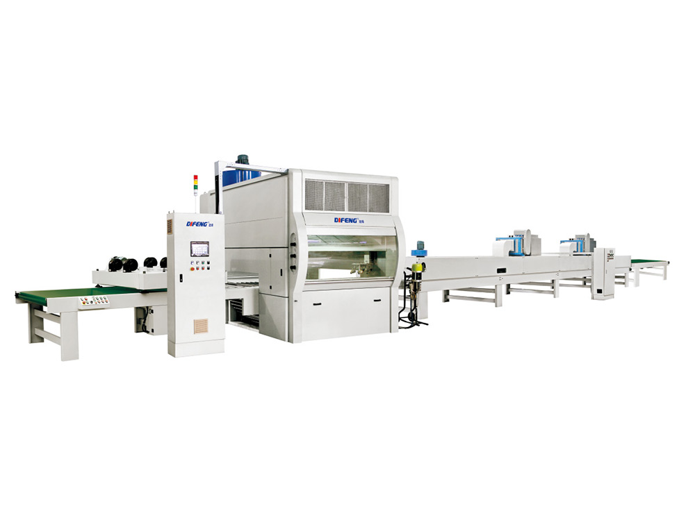 (PU) reciprocating automatic spray paint production line